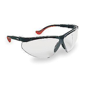 Honeywell Genesis XC  Anti-Fog Safety Glasses, Clear Lens Color