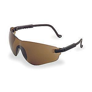 Honeywell Falcon  Anti-Fog Safety Glasses, Espresso Lens Color