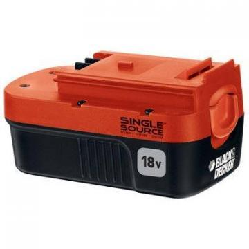 Black & Decker 18-Volt Power Tool Battery Pack