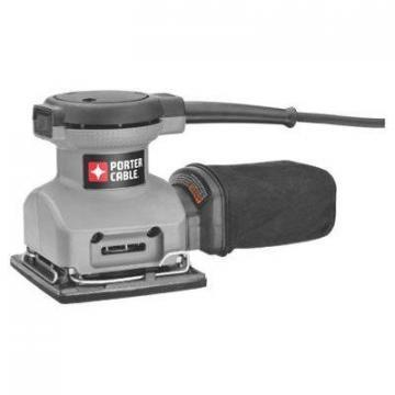 Porter-Cable 1/4-Sheet Orbital Finish Sander