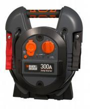 Black & Decker 300 Amp portable jump starter