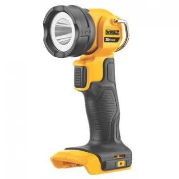 DeWalt Cordless LED Work Light, 20-Volt Lithium Ion