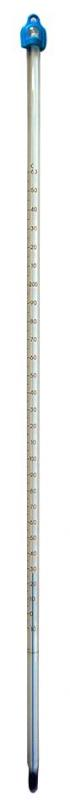 Brannan Thermometer, GLASS, -10 TO +260°C