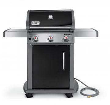 Weber Spirit E-310 3-Burner Natural Gas Barbecue