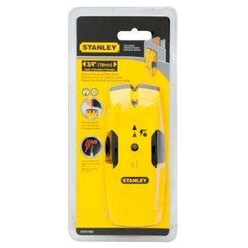 Stanley Stud Finder, LED & Audible Indicator