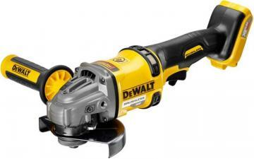 "DeWalt 54V Li-Ion XR FlexVolt 5"" Brushless Cordless Angle Grinder - Bare Unit"