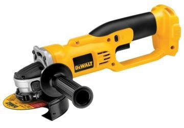 DeWalt 18V 4 1/2- Inch  Cordless Cut-Off Tool (Tool Only)