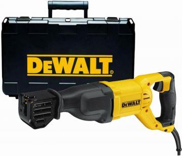 DeWalt 1100W Reciprocating Saw 240V