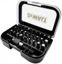 DeWalt Screwdriver Bit Set & Holder - 31 Piece