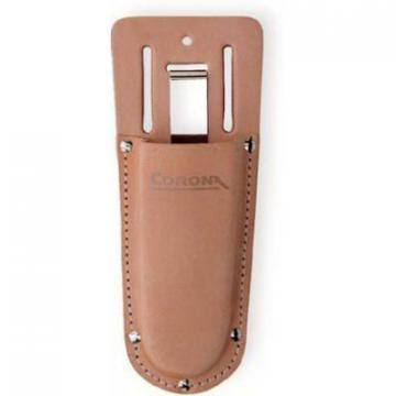 Corona Top Grain Leather Scabbard