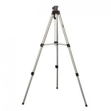 Johnson Laser Tripod, Adjustable, Aluminum