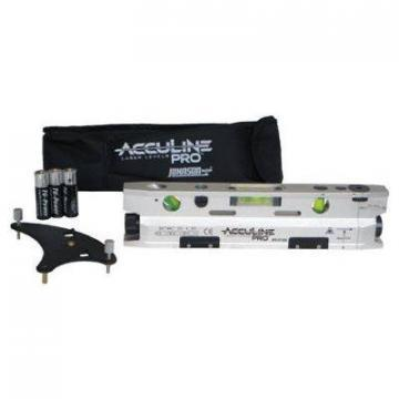 Johnson AccuLine Pro Torpedo Laser Dot Level