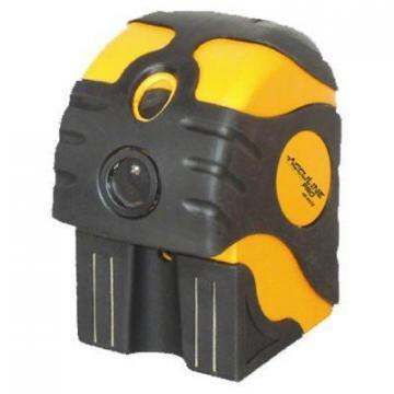 "Johnson AccuLine Pro Laser Dot Level, 3 ""AA"""