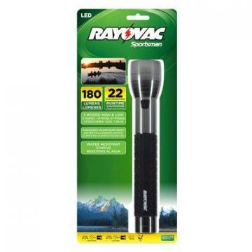 Rayovac Sportsman Extreme 7090 XRE Cree LED Flashlight, 4-Watt