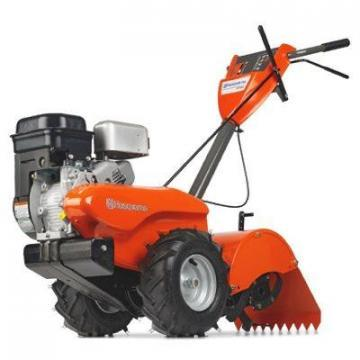 Husqvarna Rear-Tine Tiller, Gas, 208cc Engine, 14""