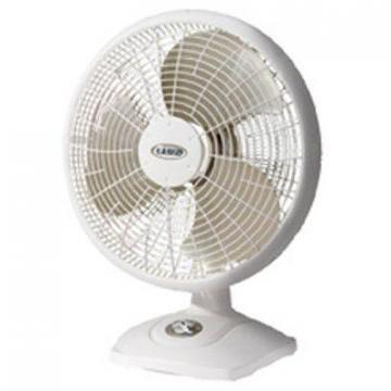 Lasko 16-Inch Oscillating Performance Table Fan