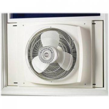 Lasko 16-Inch 3-Speed Reversible Window Fan