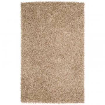"Artistic Weavers Powell Gold Polyester 3' 6"" x 5' 6"" Area Rug"