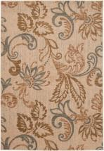 "Artistic Weavers Pontoea Light Pear Polypropylene 7' 10"" x 10' 10"" Area Rug"