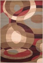 Artistic Weavers Gronike Light Pear Polypropylene 2' x 3' Accent Rug 3""
