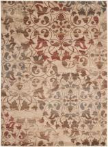 "Artistic Kondre Light Pear Polypropylene Accent Rug - 2' x 3' 3""es"