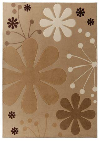Lanart Urban Bloom 6x8 Beige