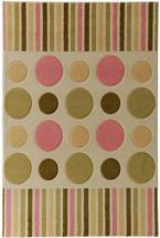 Lanart Kids being Kids 5x7 Polka Pink