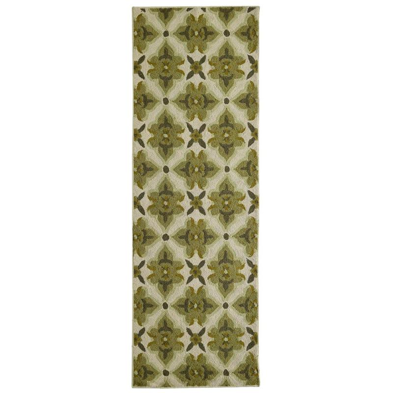 "Lanart Apple Muskoka 2' 6"" x 8' Area Rug"
