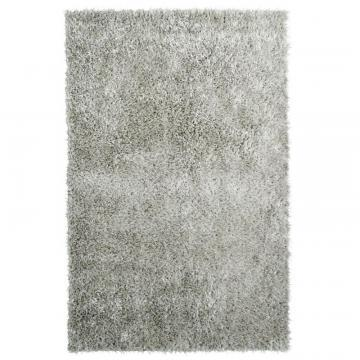 Lanart Silver City Sheen 9' x 12' Area Rug