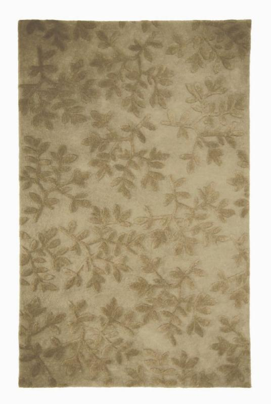 Lanart Sand Vineyard 5' x 8' Area Rug
