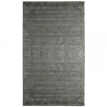 Lanart Silver Luminous 8' x 10' Area Rug