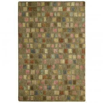Lanart Antique Palermo 5' x 8' Area Rug