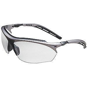 3M Maxim  GT Anti-Fog Safety Glasses, Clear Lens Color