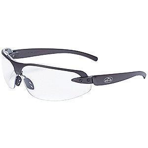 3M OCC  1200 Anti-Fog Safety Glasses, Indoor/Outdoor Lens Color