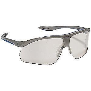 3M Maxim  Sport Anti-Fog, Scratch-Resistant Safety Glasses, Clear Lens Color