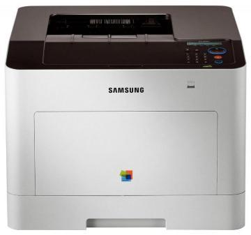 Samsung CLP-680DW Wireless Colour Laser Printer