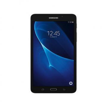 "Samsung Galaxy Tab A 7"" HD Quad-Core 8GB Tablet, Black"