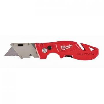 Milwaukee Fastback  Flip Utility Knife with Blade Storage