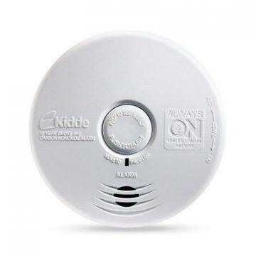 Kidde Worry-Free 10-Year CO & Smoke Alarm, Kitchen Area
