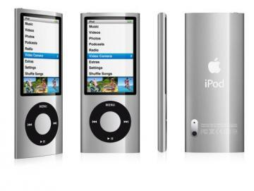 Apple iPod nano 16GB Media Player