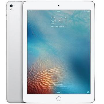 "Apple iPad Pro 9.7"" 32GB Wi-Fi Tablet with Accessories"