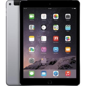 Apple iPad Air 2 128GB Wi-Fi+Cellular Tablet