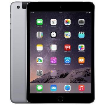 "Apple iPad mini 4 7.9"" Retina IPS 128GB Wi-Fi+Cellular Tablet"