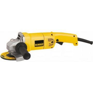 "DeWalt 5"" Medium Angle Grinder"
