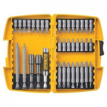 DeWalt Screw Driving Bit Set, 37-Pc.