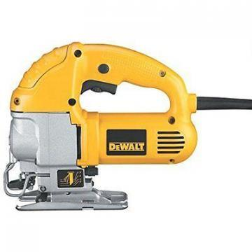 DeWalt 5.5 Amp Compact Jig Saw Kit