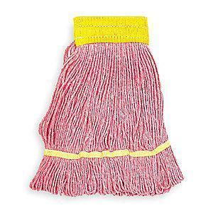 Tough Guy Rayon/Synthetic Blend Antimicrobial Wet Mop