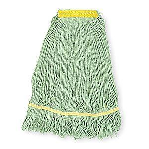 Tough Guy PET, Cotton, Synthetic Wet Mop
