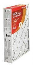 "Honeywell 4"" Furnace Filter 16"" x 25"""