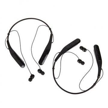 LG 2-pack LG TONE TRIUMPH Wireless Stereo Headsets with Pandora